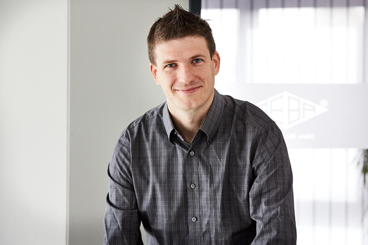 Jörg Bell <span>Prokurist & Betriebsleitung</span>
