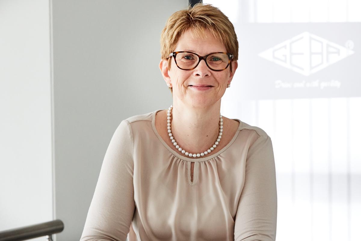 Margit Herrmann <span>Prokuristin & Buchhaltung</span>