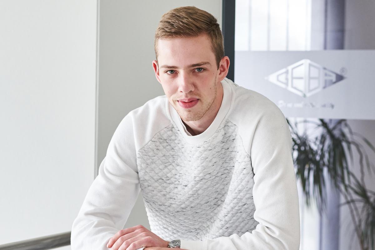 Denis Ostwald <span>Konstruktion</span>
