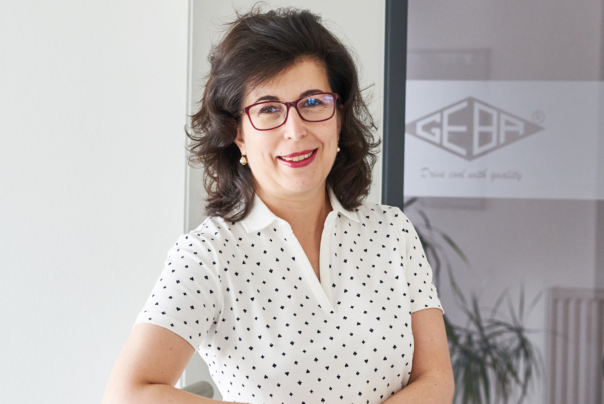 Daniela Zonchello <span>Leitung Auftragsabwicklung </span>